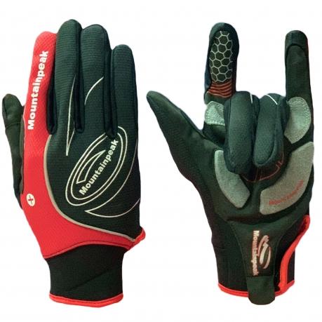 Эксклюзивные темные перчатки от Mountainpeak