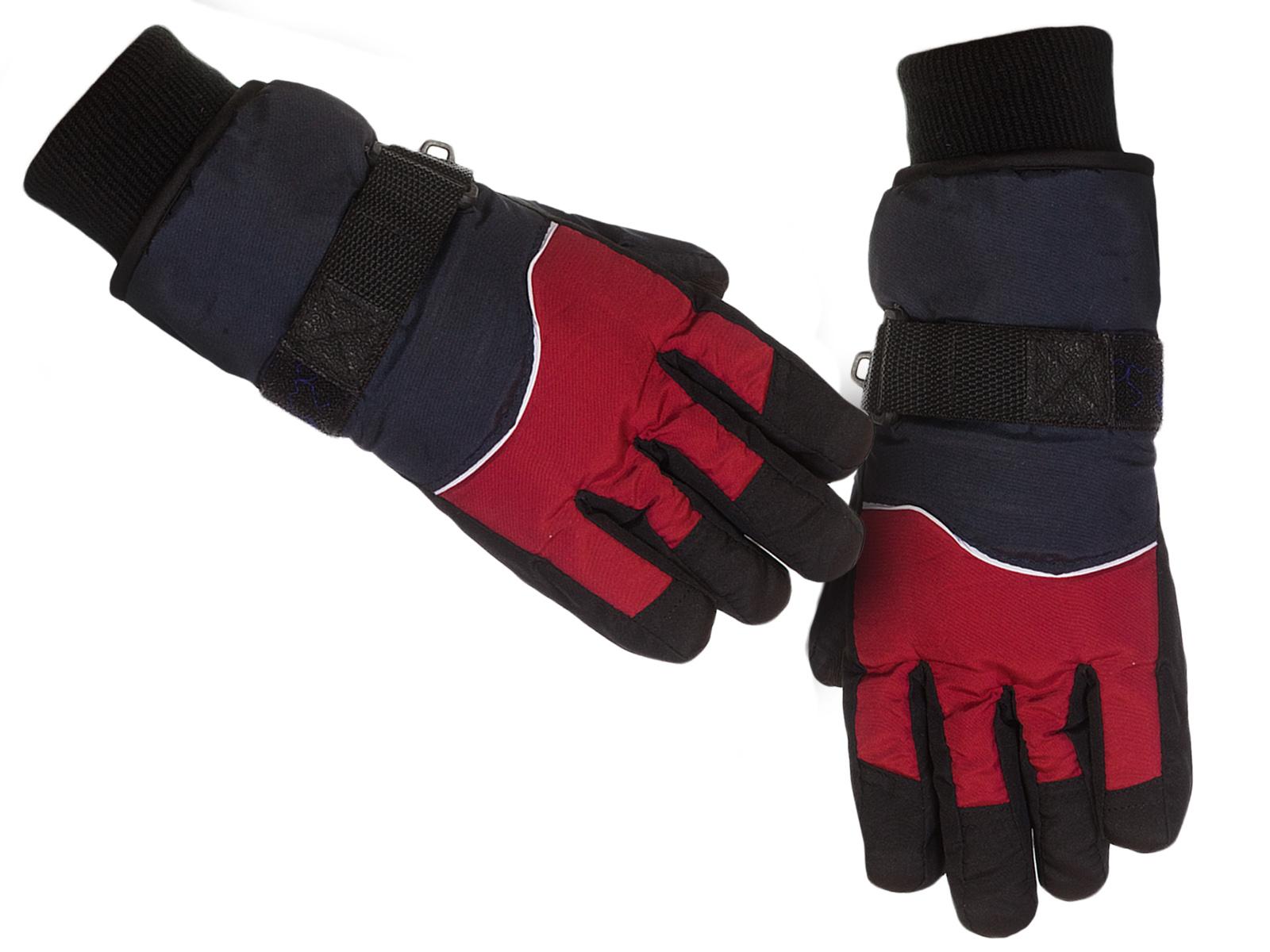 Удобные зимние перчатки Scaler по выгодной цене