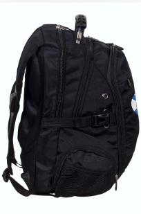Заказать удобный городской рюкзак с  Андреевским флагом