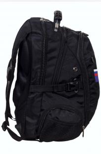 Заказать удобный городской рюкзак с нашивкой ФСИН