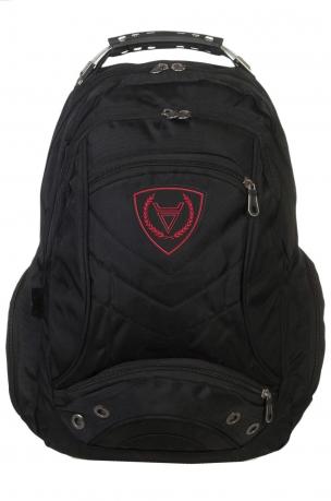 Удобный городской рюкзак с символом Бога Велеса