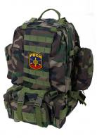 Удобный и надёжный рейдовый рюкзак РВСН
