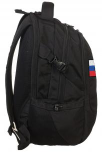 Удобный надежный рюкзак с нашивкой ОМОН - заказать онлайн