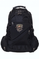 Удобный ранец-рюкзак с эмблемой Рыболовного спецназа