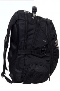 Заказать удобный ранец-рюкзак с эмблемой Рыболовного спецназа