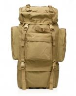 Удобный рюкзак для путешествий и дикого туризма