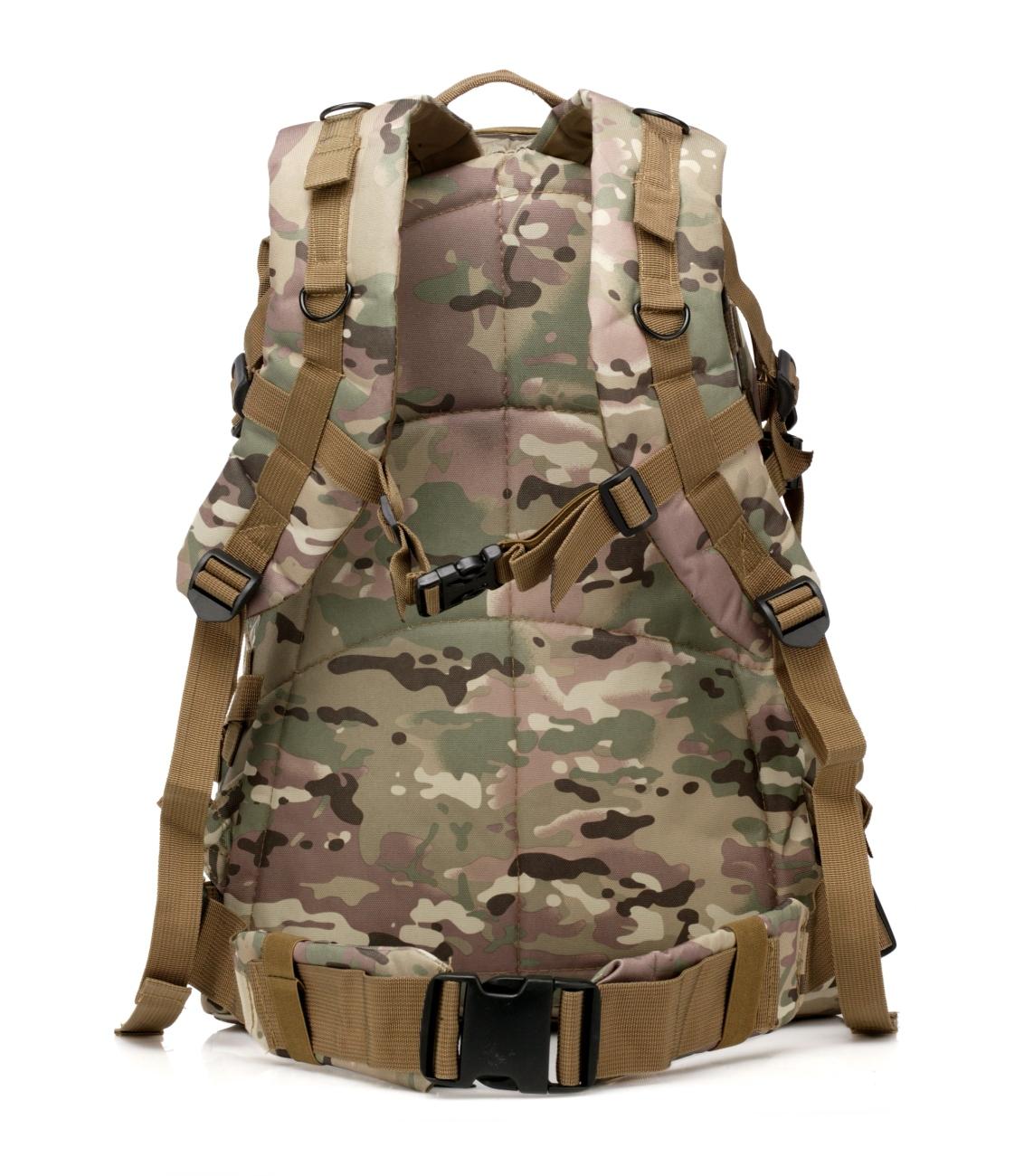 Удобный рюкзак для путешествий и походов с доставкой