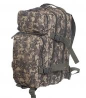 Удобный рюкзак на 15 л камуфляжа ACU