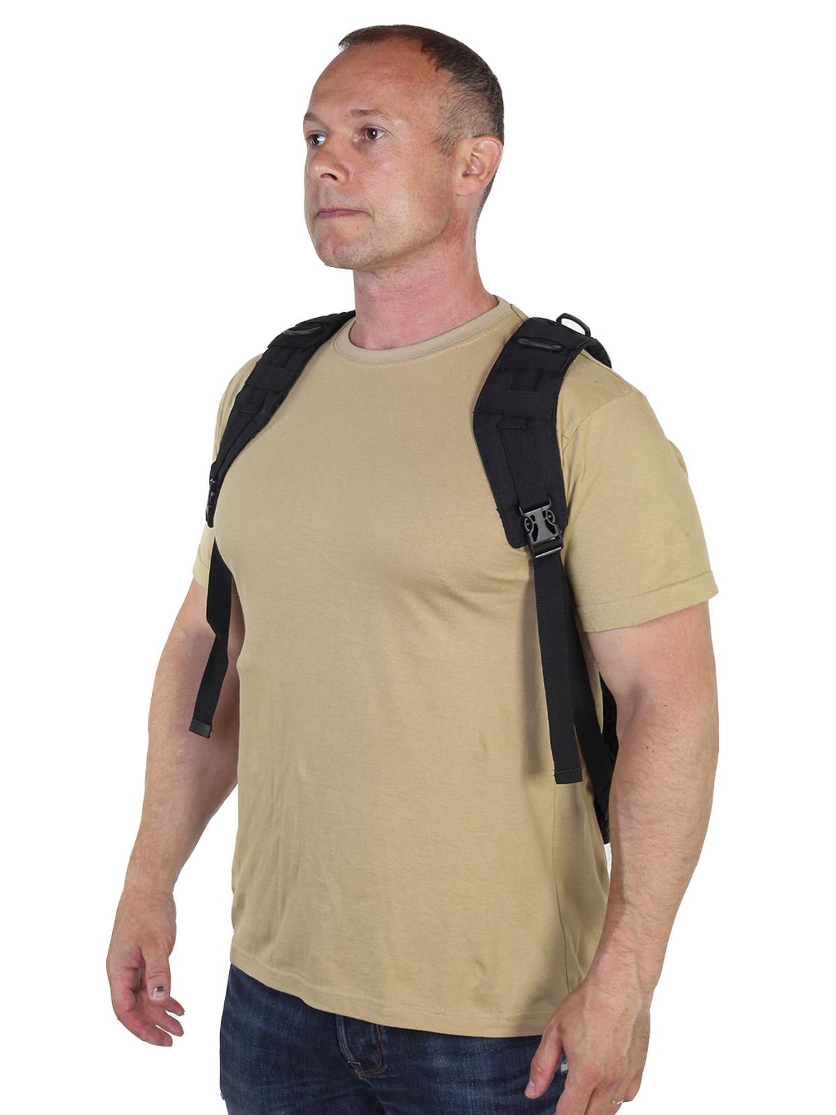 Удобный тактический рюкзак для снаряжения (30 л)