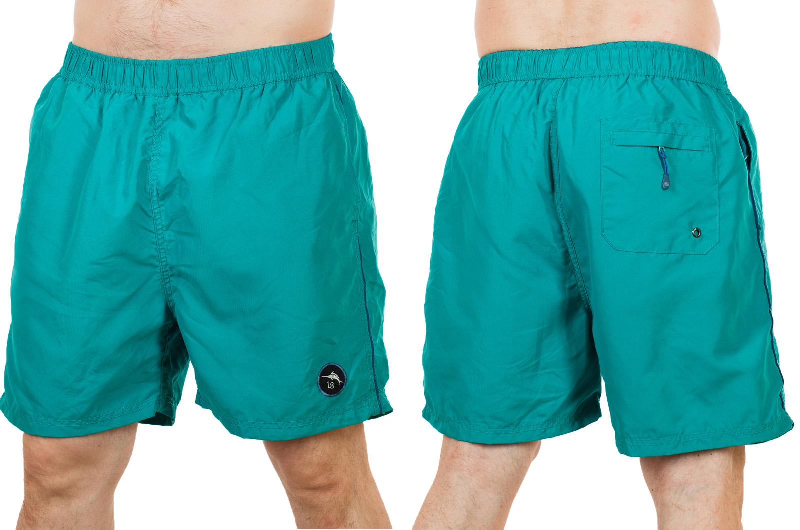 Убойные мужские шорты от Insight Satan'S Taco с доставкой