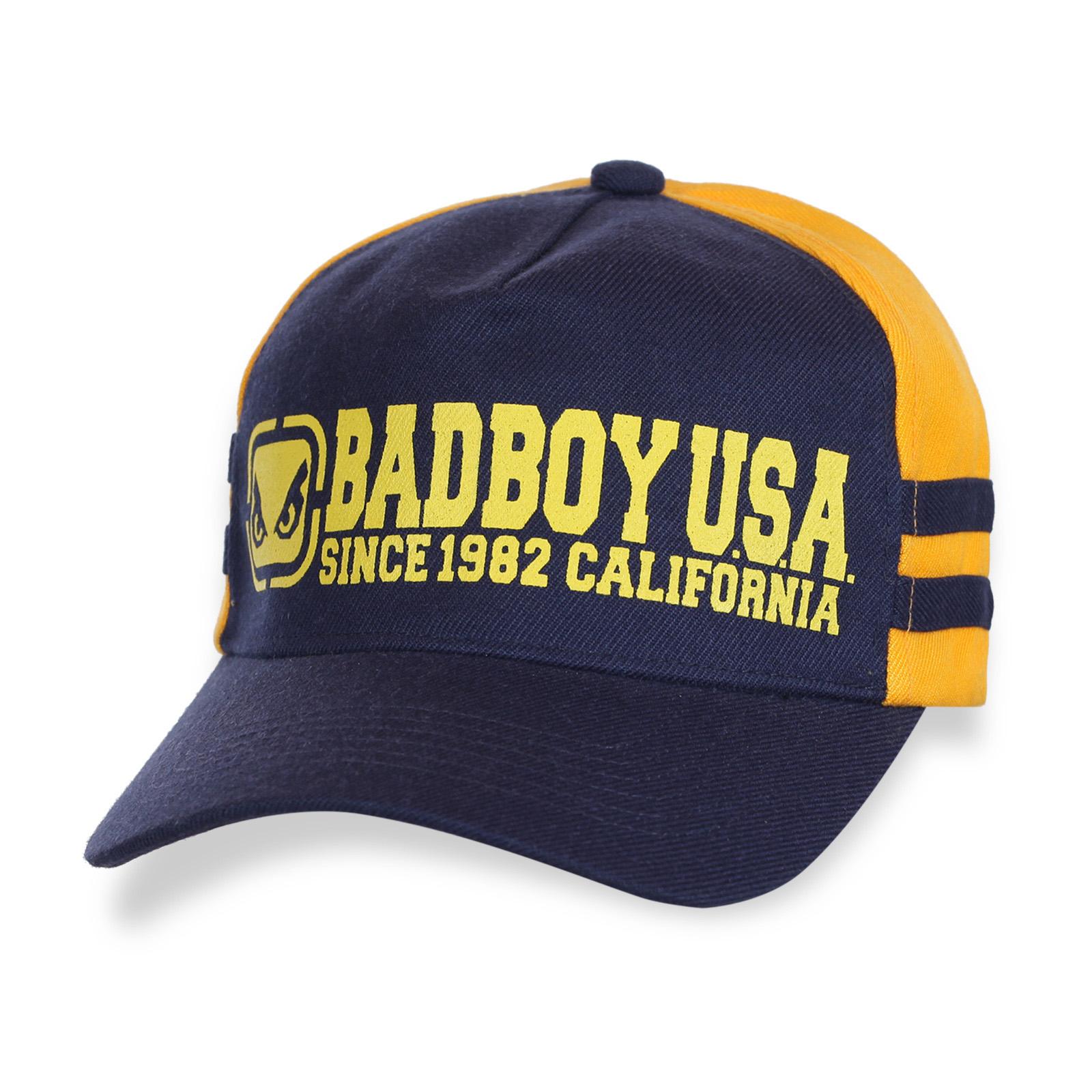 Улетная кепка BADBOY.