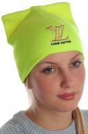 Ультрамодная девчоночья шапка с ушками