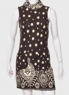 Ультрамодное женское платье с карманами от Free Day