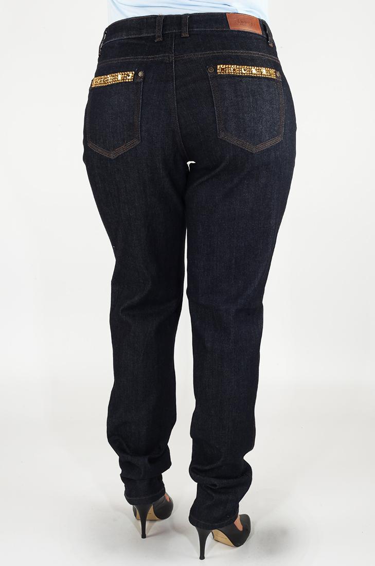 Ультрамодные джинсы от Sheego Denim® для девушек соблазнительных форм. Хит среди берлинских пышек!