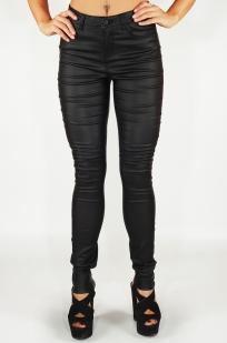 Ультрасекси обтягивающие джинсы от Pieces® (Дания). Только для топ-звезд ночных клубов!