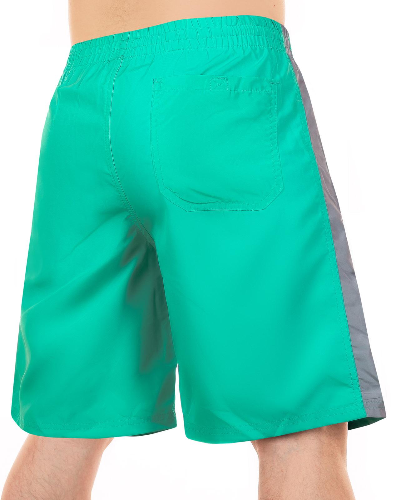 Умопомрачительные шорты пляжные для стильных парней от MACE по низкой цене