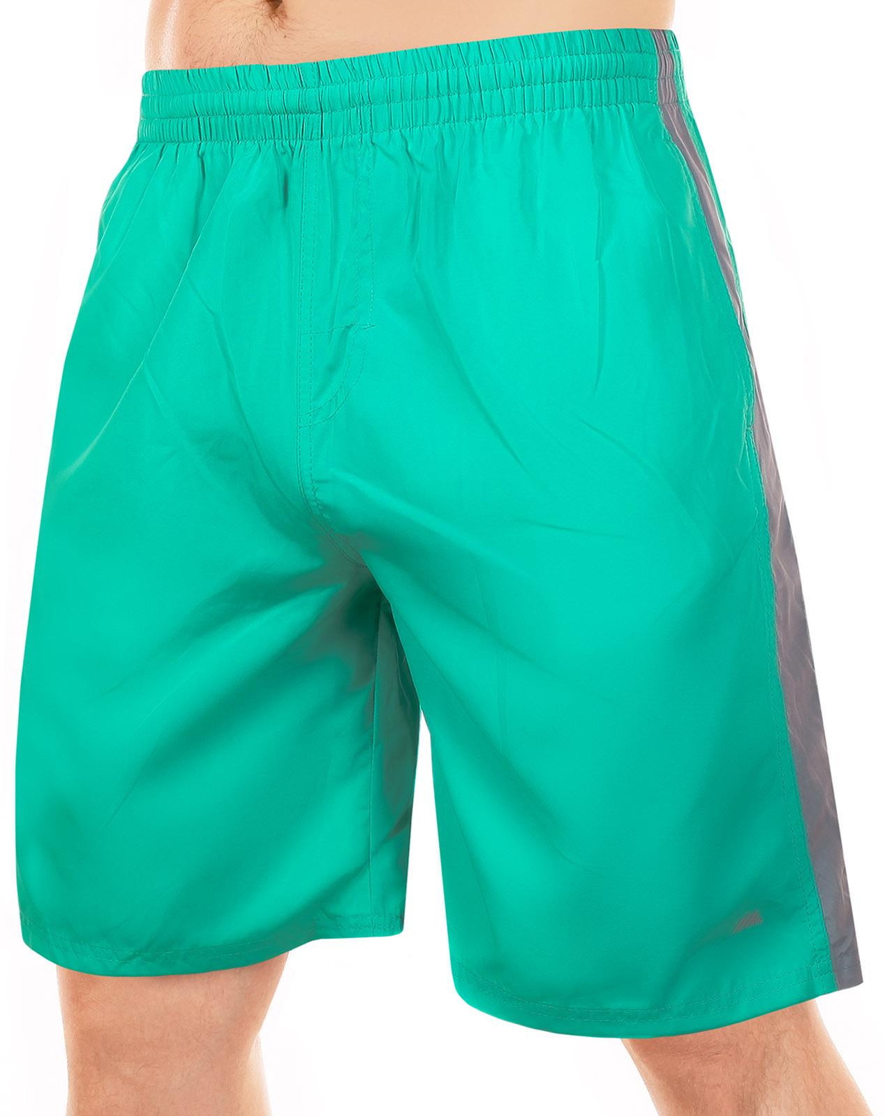 Умопомрачительные шорты пляжные для стильных парней от MACE (Канада)