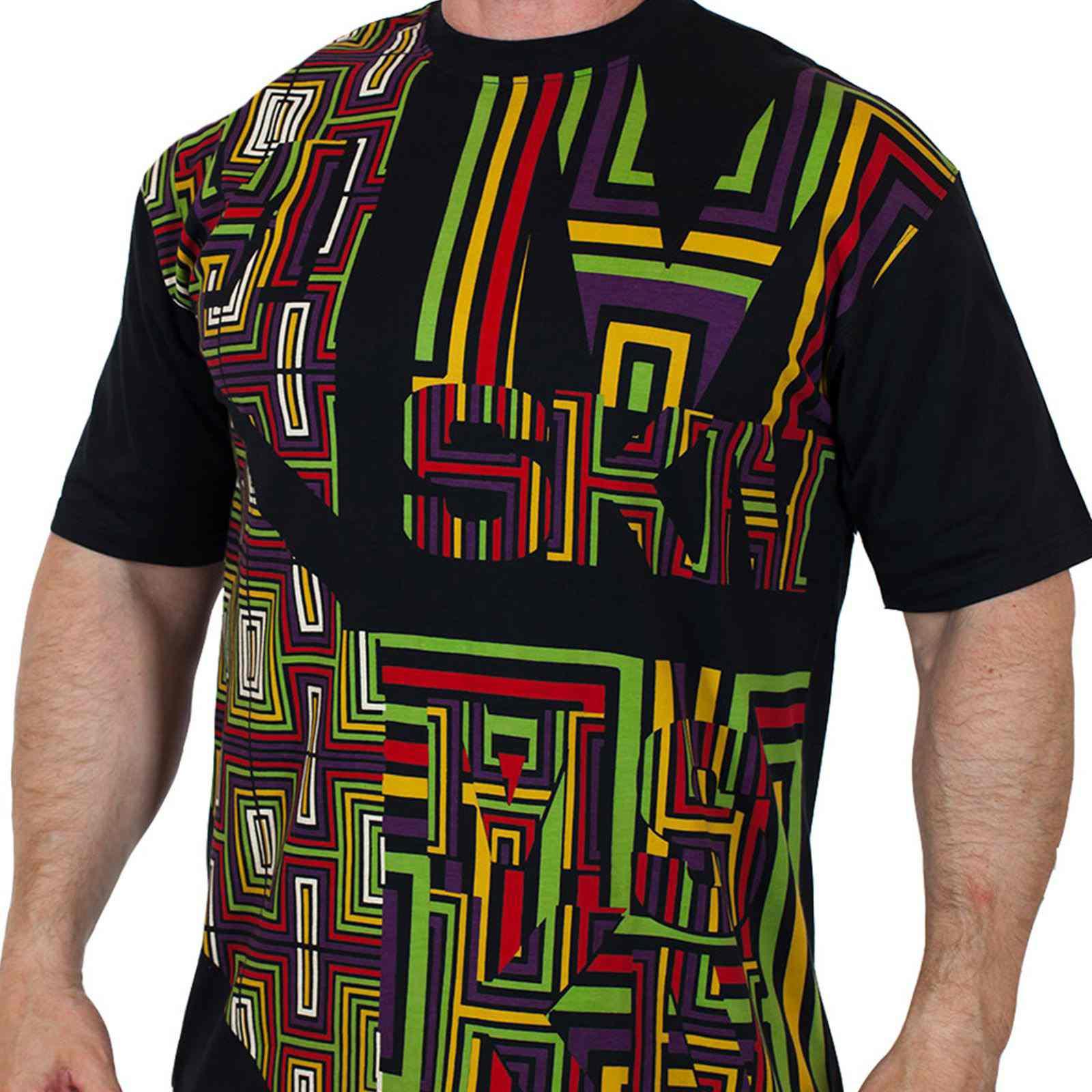 Уникальная дизайнерская футболка от Miskeen Originals