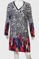 Уникальное платье - тренд сезона.