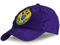 Универсальная бейсболка с эмблемой Погранслужбы