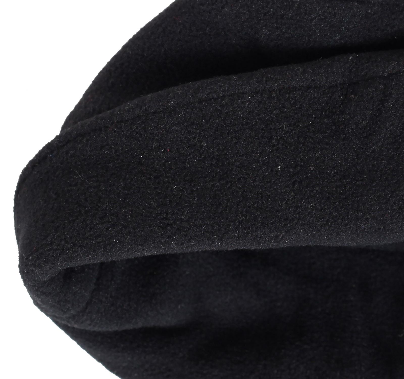 Заказать универсальную флисовую шапку - шляпку Nikko утепленную флисом по выгодной цене