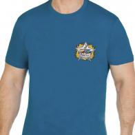 Купить универсальную футболку со звездой рыбака