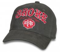 Универсальная городская кепка Broke.