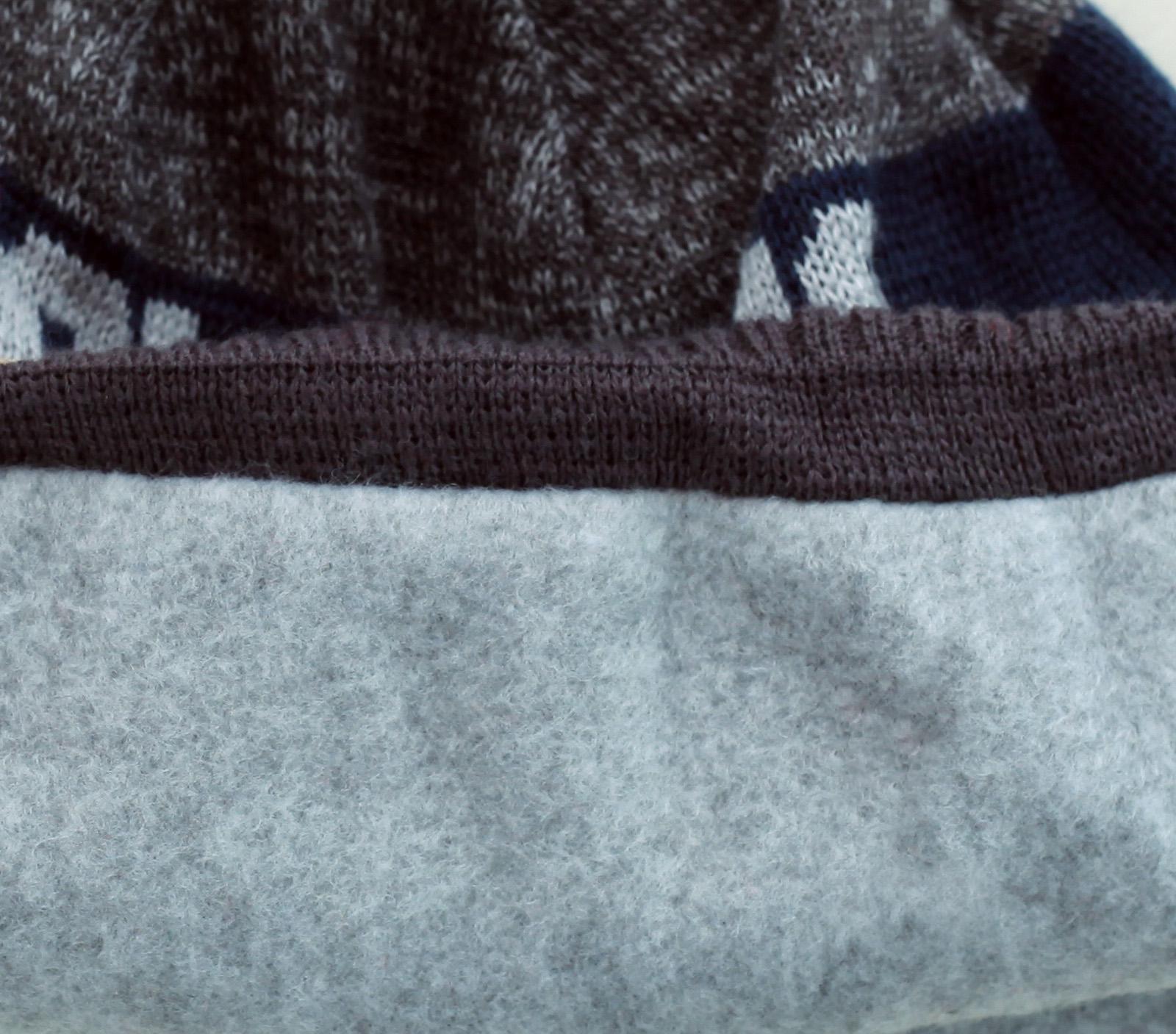 Заказать универсальную модель для прохладной погоды – шапку для серьезных мужчин по привлекательной цене