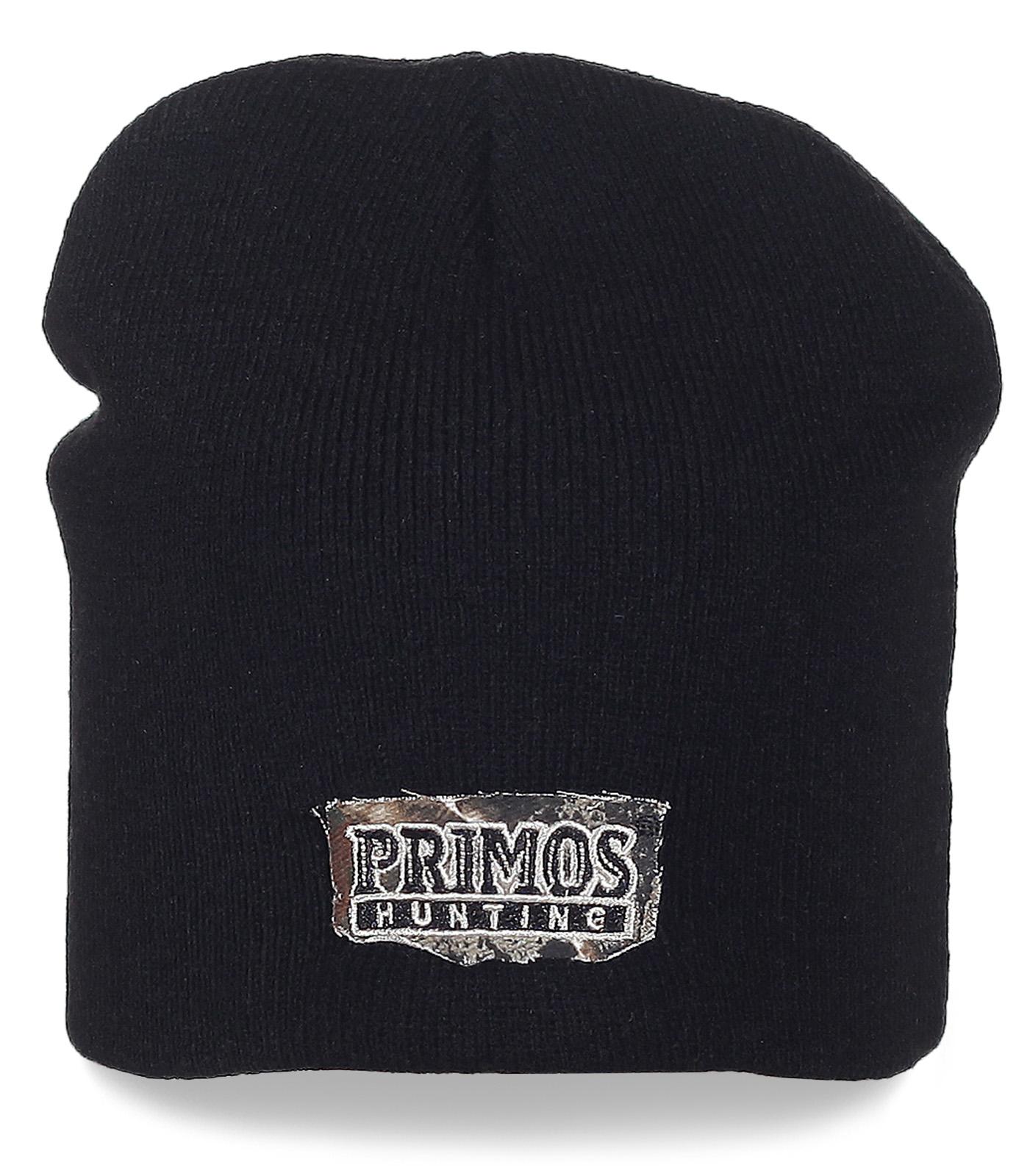 Универсальная мужская шапка Primos Hunting