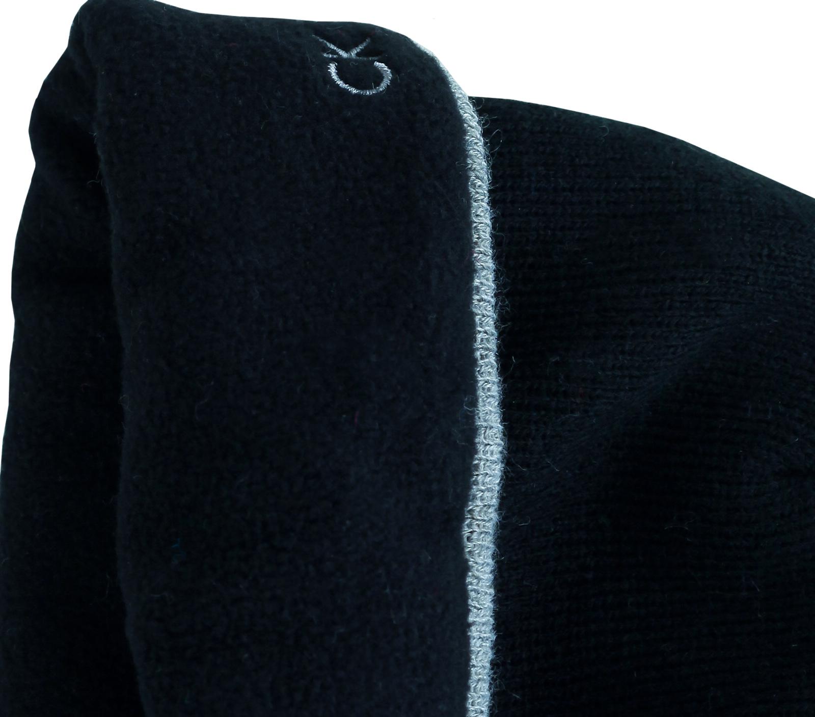 Купить универсальную мужскую шапку СК почитателям спорта на природе с флисом по низкой цене