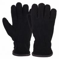 Универсальные мужские перчатки на флисе
