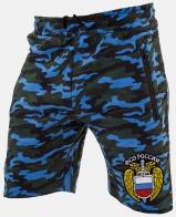 Купить универсальные шорты для парней с эмблемой ФСО