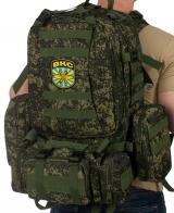 Универсальный армейский рюкзак с нашивкой ВКС