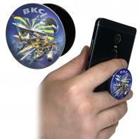 """Универсальный держатель """"ВКС"""" для мобильных устройств"""