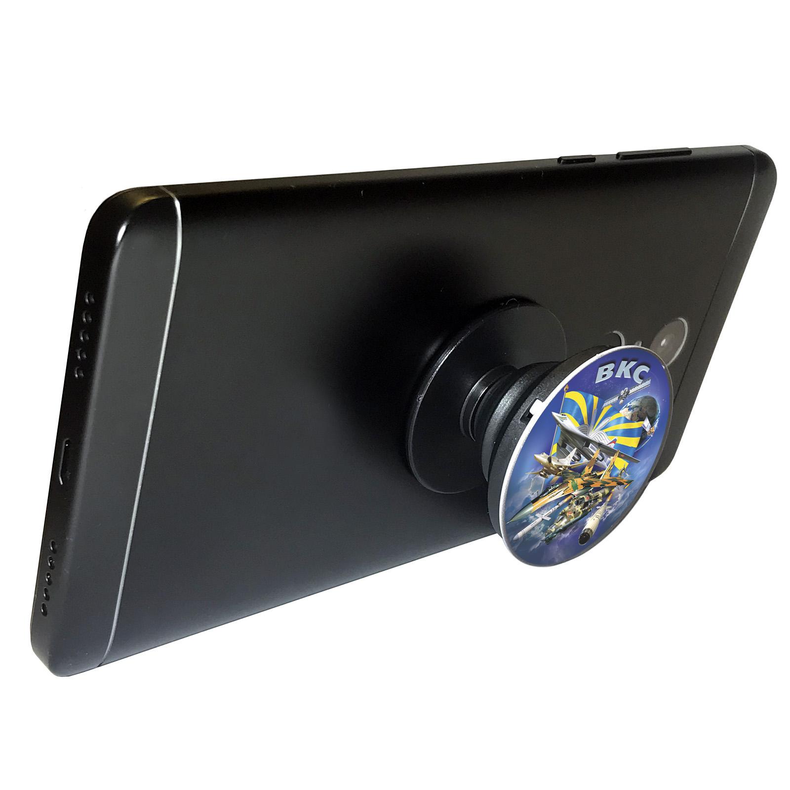 """Купить универсальный держатель """"ВКС"""" для мобильных устройств"""