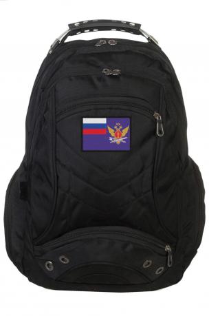Универсальный городской рюкзак с эмблемой ФСИН