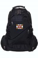 Универсальный городской рюкзак с эмблемой РВиА