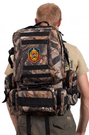 Универсальный милитари-рюкзак US Assault УГРО - купить выгодно