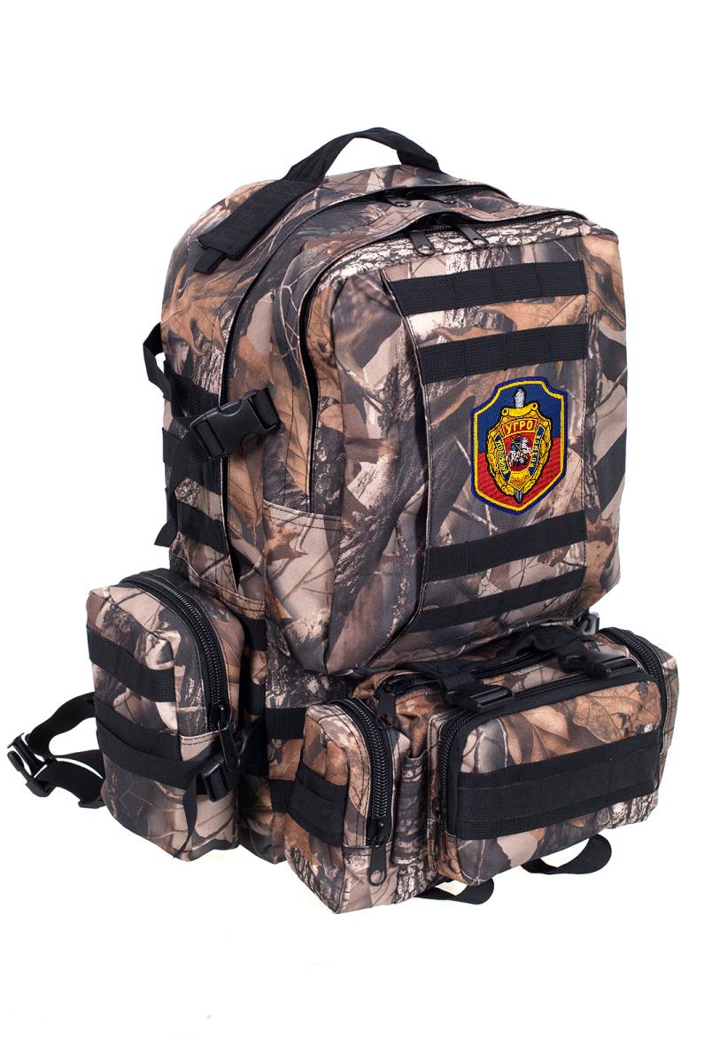 Универсальный милитари-рюкзак US Assault УГРО - купить с доставкой