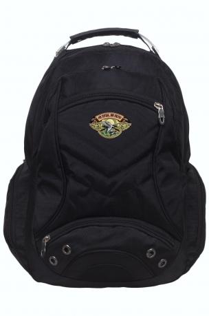 Универсальный мужской рюкзак с охотничьей фразой