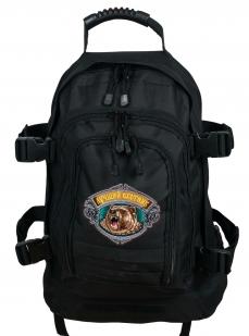 Универсальный надежный рюкзак с нашивкой Лучший Охотник - купить оптом