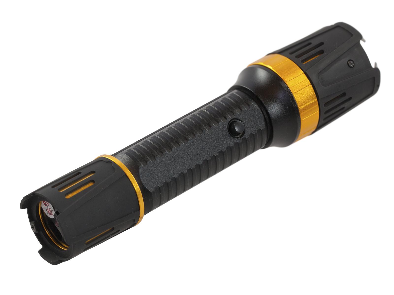 Универсальный отпугиватель собак  HY-6800 с фонариком - купить онлайн