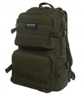 Универсальный рейдовый рюкзак Blackhawk (30 литров, олива)