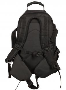 Универсальный рюкзак для города и полевых выходов 3-Day Expandable Backpack 08002A Dark Grey