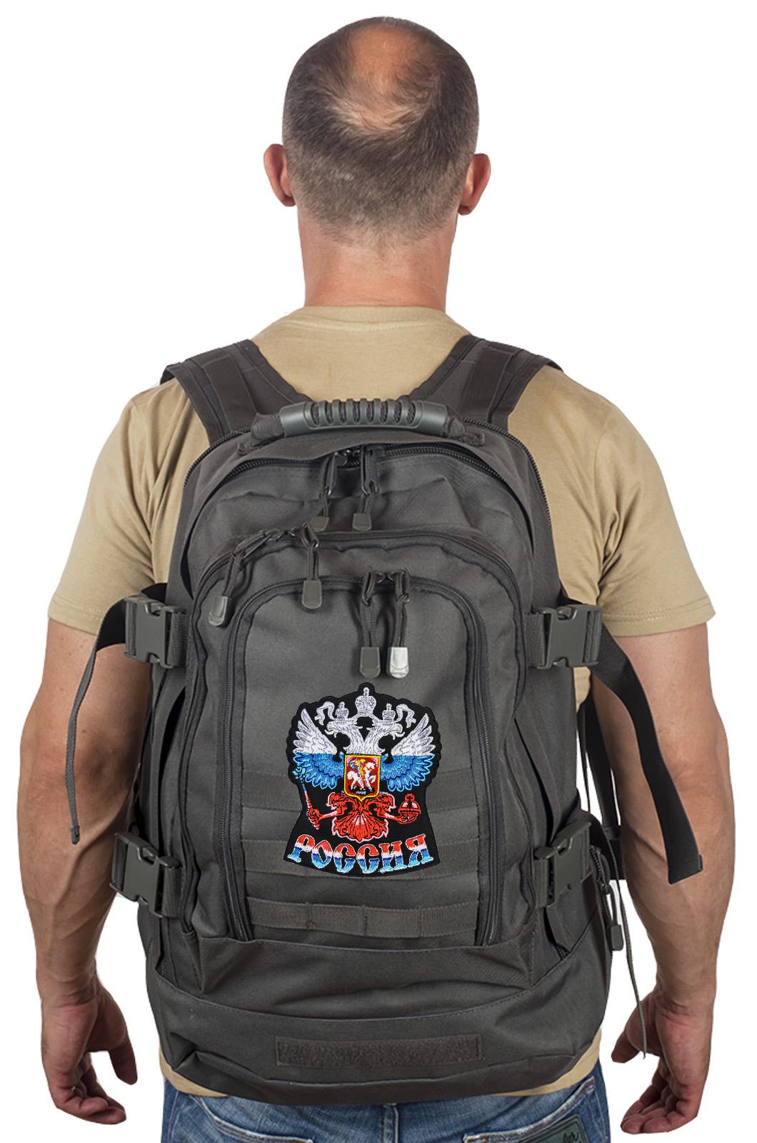 Повседневные мужские рюкзаки – супер цена и премиум качество