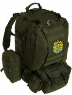 Универсальный штурмовой рюкзак ВКС US Assault