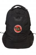 Универсальный стильный рюкзак с нашивкой Страйкбол