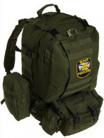 Универсальный тактический рюкзак Флот России US Assault