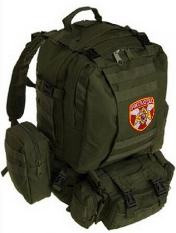 Универсальный военный рюкзак Росгвардии US Assault - купить выгодно