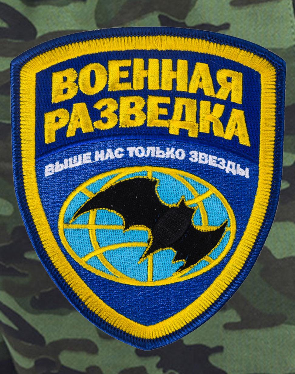 """Уставные шорты """"Военная разведка""""."""